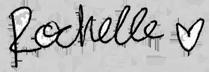 Love, Rochelle