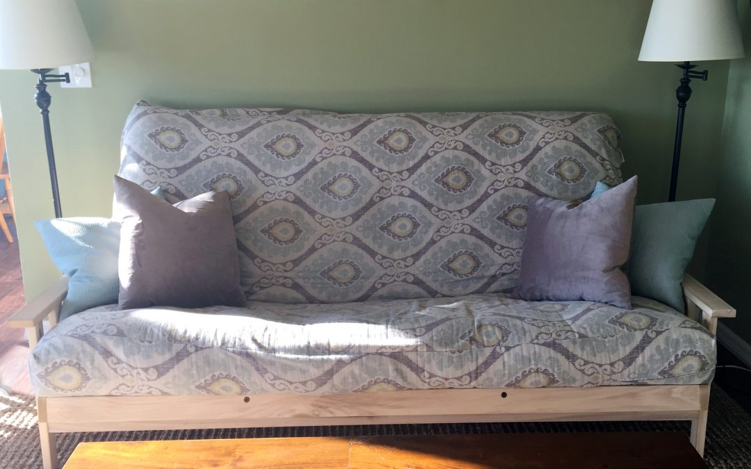affordable non toxic couch