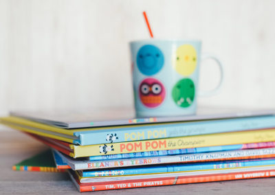 Homeschool Resources for Kindergarten